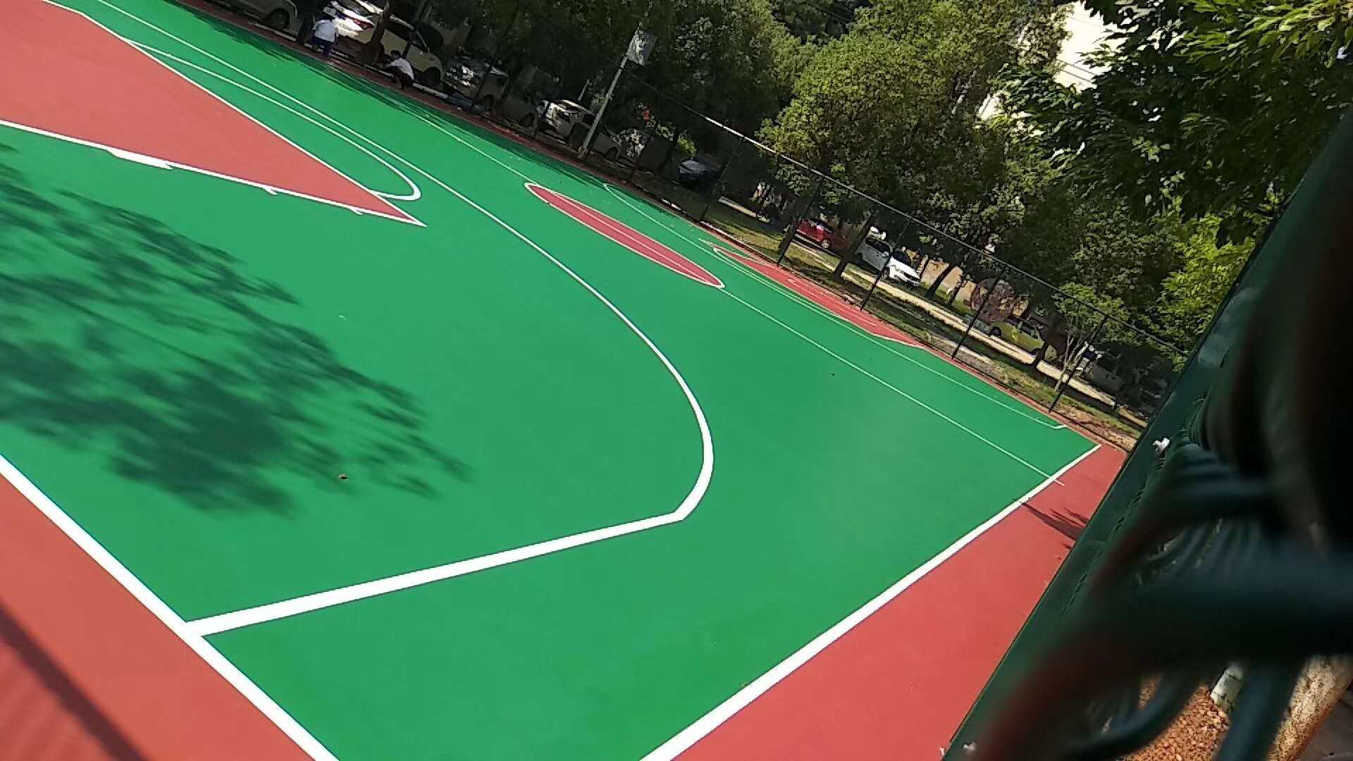 edpm塑胶球场多少钱_篮球场相关-成都锐克达斯体育用品有限公司