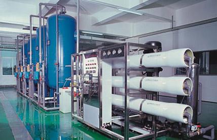 生活一体化污水处理工程公司_医院污水处理成套设备