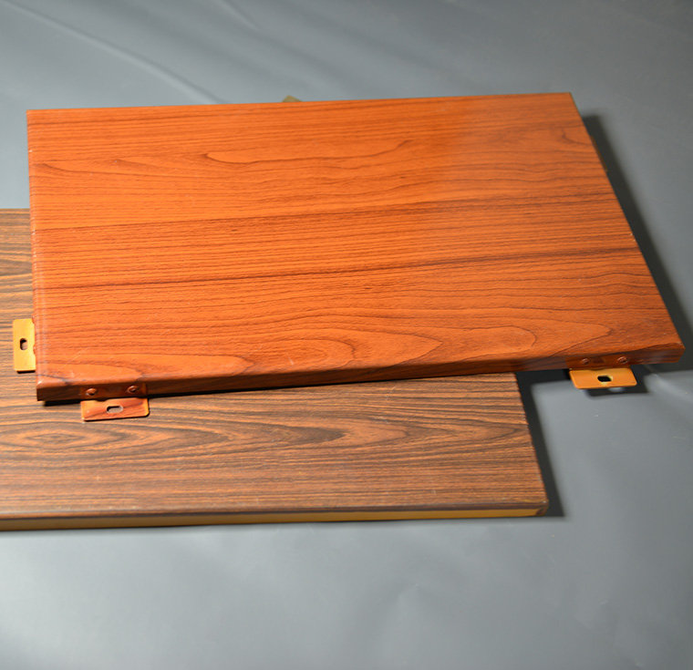 云南木纹铝单板厂家_雕花铝单板相关-贵州邦虎金属制品有限公司