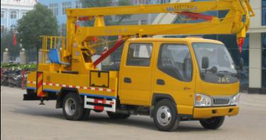邛崍高空作業車租賃_園林和高空作業機械相關