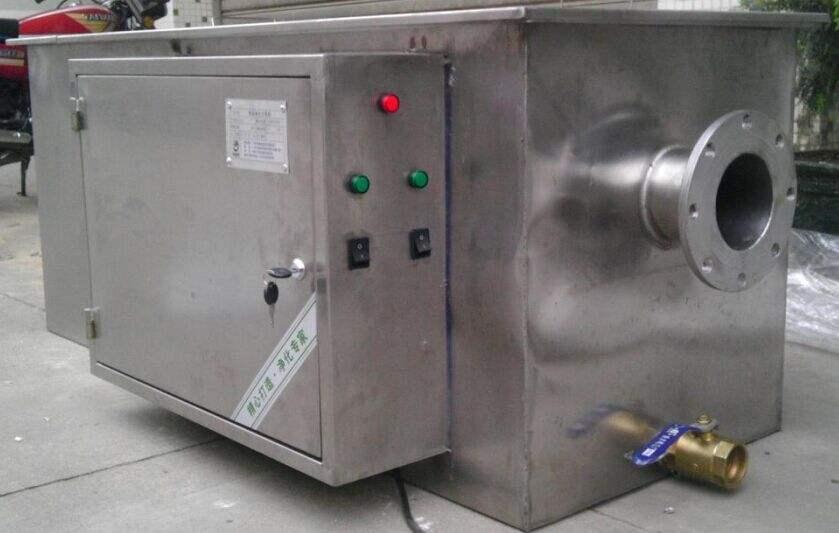 餐饮油水分离器_汽车油水分离器相关