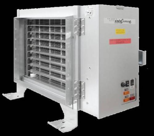 工程类空气净化设备_空气过滤材料相关