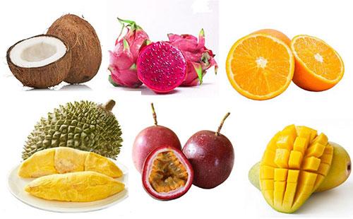 水果电商_其他瓜果类水果相关-江北区全龙农产品批发部生鲜