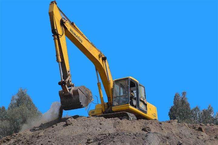 我们推荐双流挖机租赁_挖机平板拖车相关