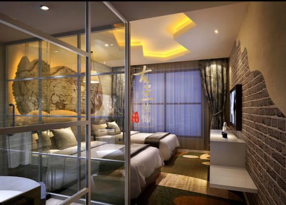 成都酒店设计哪里找_酒店设计公司相关