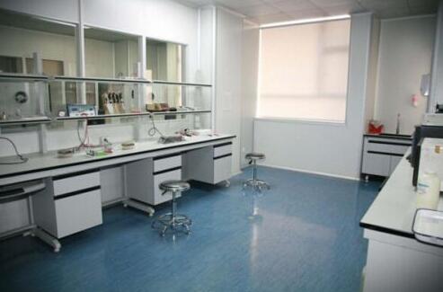 化学实验室装修公司_装潢设计