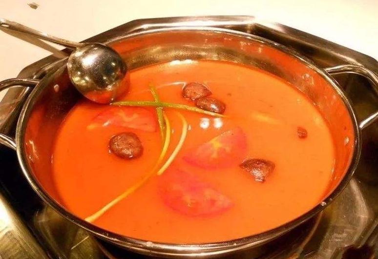 四川番茄酱料电话_黄焖鸡酱料相关