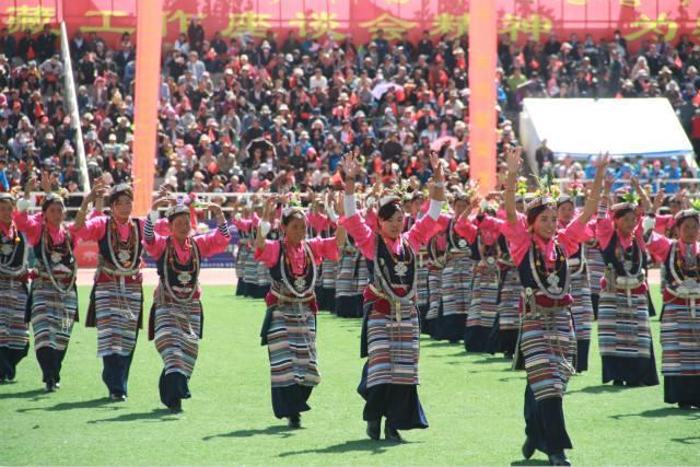 高品质藏族珠峰文化节时间_珠峰大本营旅游相关