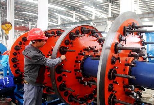 重庆机电设备价格_机电设备推荐相关-重庆力泰工业设备安装工程有限公司