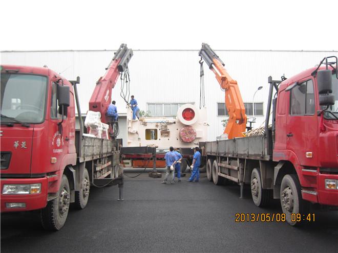 进口机电设备安装调试_机电设备  相关-重庆力泰工业设备安装工程有限公司