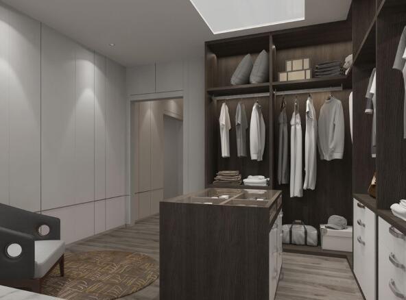 专业定制衣柜的价格多少_高端衣柜公司-成都鑫高典家具有限公司