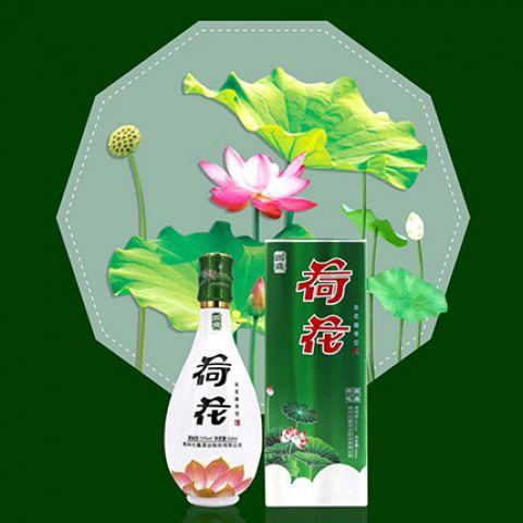 我们推荐正宗贵州杜酱荷花酒_葡萄酒相关