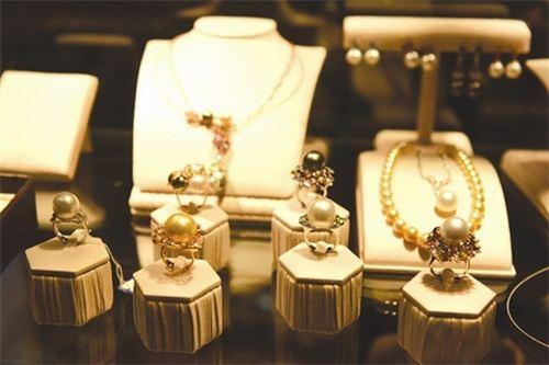 河南洛阳珠宝百货哪里买_河南其他金银珠宝首饰