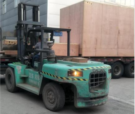 大件设备搬运安装_工业设备维修、安装相关
