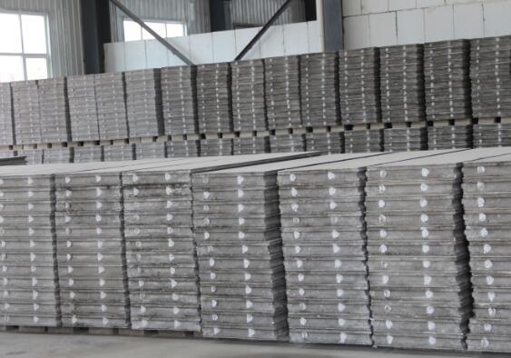 复合轻质墙板施工安装_轻质复合墙板原材料相关-灵宝市鑫盛墙体建材厂