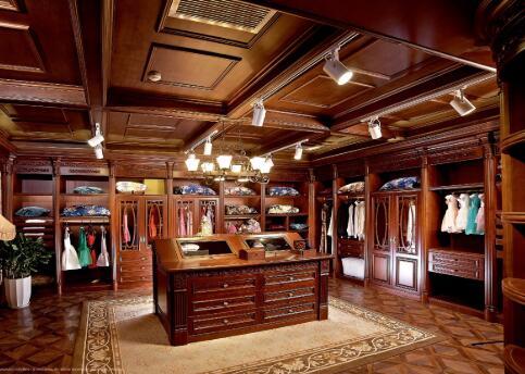 罗蔓蒂莎定制家具怎么样-定制橱柜品牌排名-成都罗蔓蒂莎家具有限公司