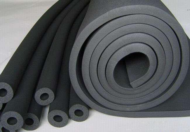 四川橡塑板生产厂家_自粘橡塑板相关