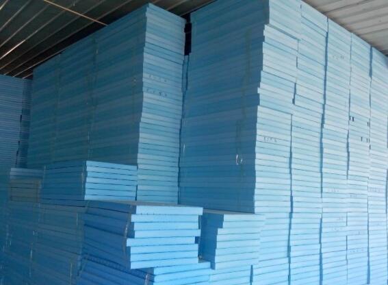 外墙挤塑板厂_挤塑板生产线相关