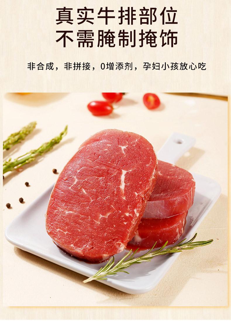 巴西菲力牛排哪里买_进口牛肉批发