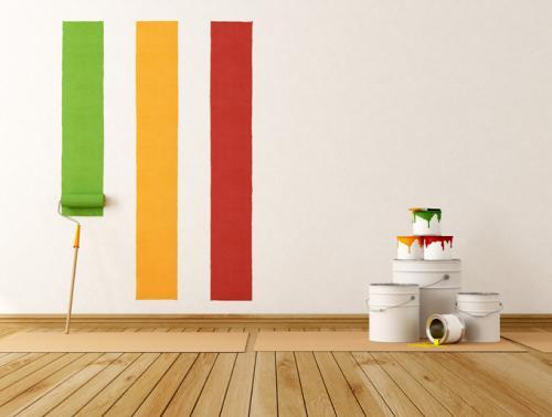 直接刷墙的涂料_塑料涂料相关