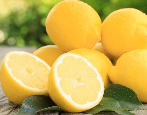 新鲜安岳柠檬批发_新鲜其他生鲜水果