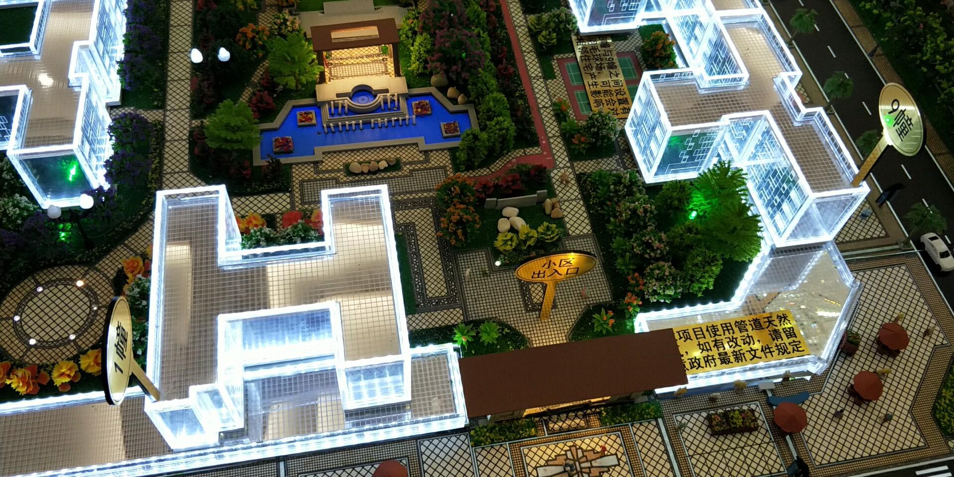 住宅模型设计公司报价_模型制作公司相关