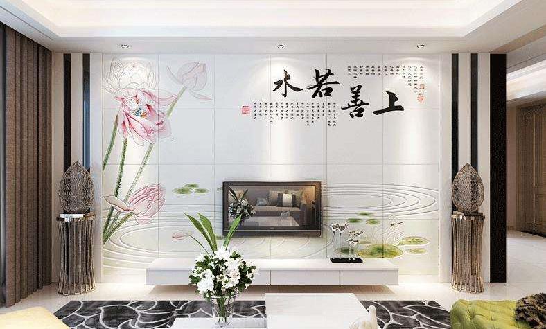 新中式画框_成都板材厂家