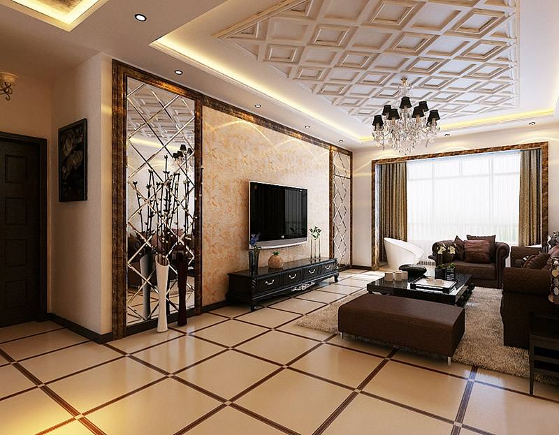 家庭室内装修找哪家_房间装修相关