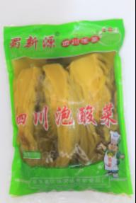 老坛泡酸菜批发价格_鱼泡酸菜相关-重庆江北区全龙农产品批发部