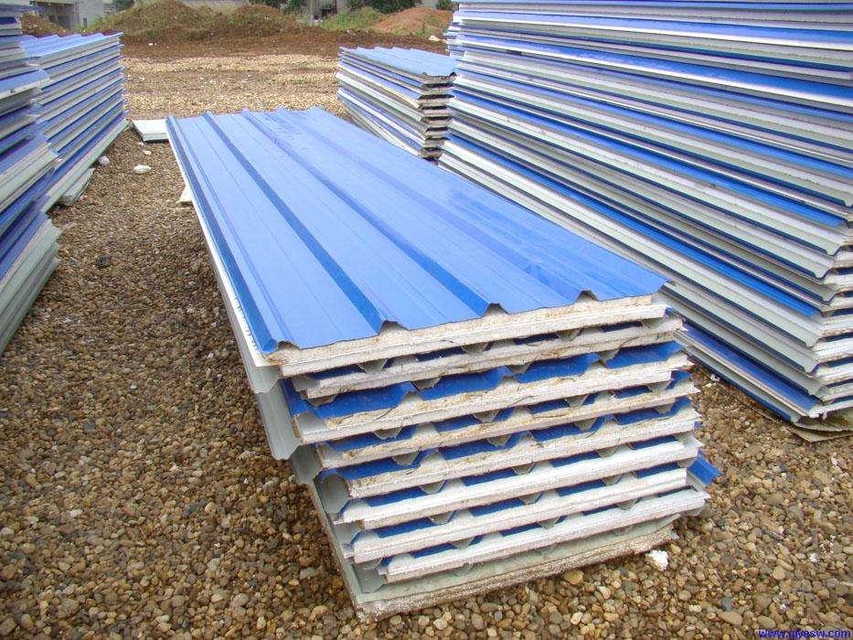 我们推荐陕西彩钢生产厂家_彩钢相关