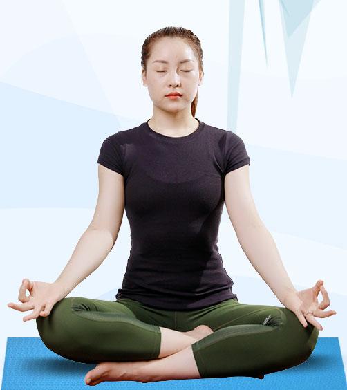 我们推荐深度瑜伽冥想静坐_瑜伽服相关