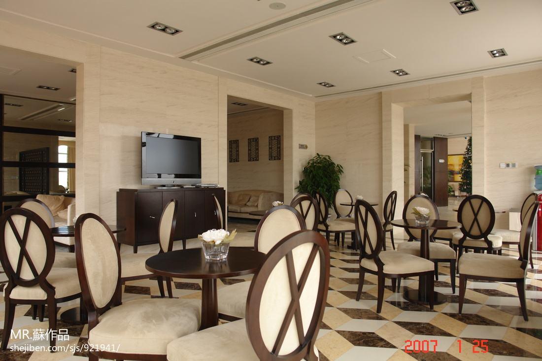 酒店餐桌_实木其他餐厅家具-北京勇创时代国际家具有限公司