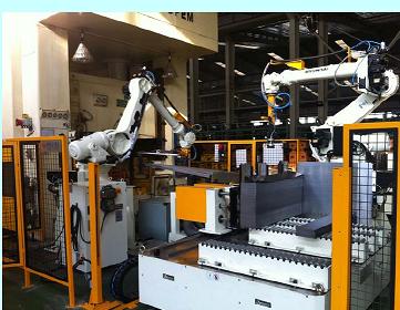 我们推荐自动焊接专机定制_专机机械相关