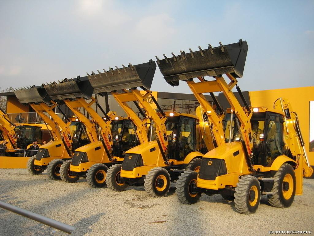 机械设备租赁哪家公司好_ 机械设备租赁公司相关-北京中塬国雄建设有限公司