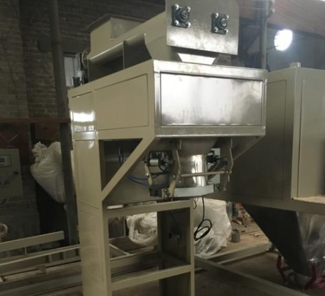 洁净型煤包装机_灌装机械多少钱