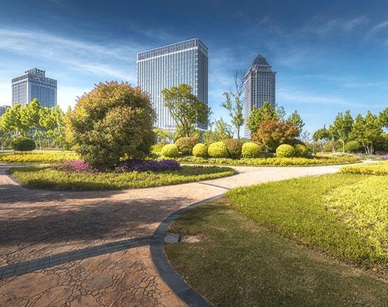 园林景观建材_建材加工相关-贵州省仁怀市家好绿化有限公司