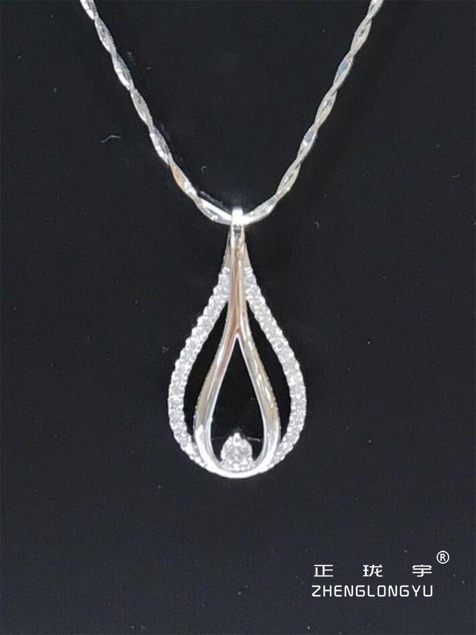 专业钻石定制价格_广东钻石首饰怎么收费-广州正珑宇珠宝有限公司
