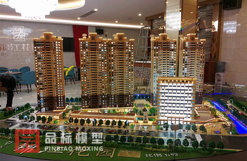 佛山沙盘模型_投标建筑图纸、模型设计制作-广州市品标模型设计乐虎国际娱乐app下载