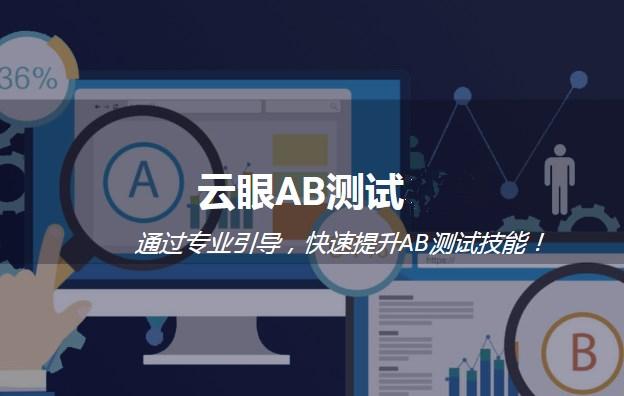 产品电商AB测试营销转化_北京行业专用软件工具-北京合力云通科技有限公司