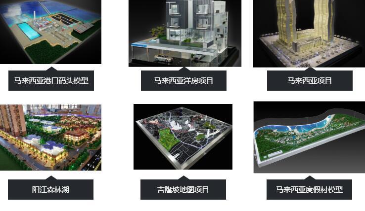 广州古建模型_变形金刚模型相关-广州市品标模型设计有限公司