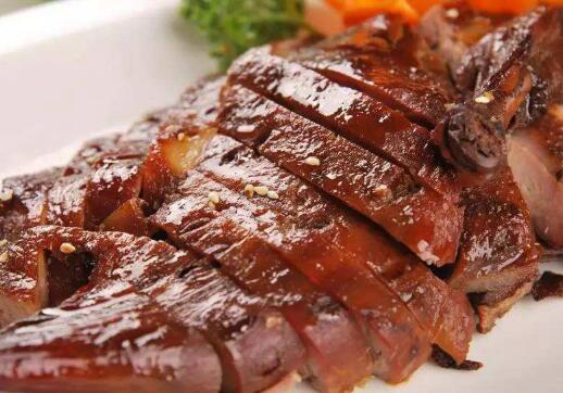 西昌特产建昌板鸭哪里有卖_德昌其他肉类-木里西木洛客食品加工有限公司