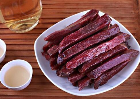 四川牦牛肉干品牌排行榜_四川牛肉哪家好-木里西木洛客食品加工有限公司