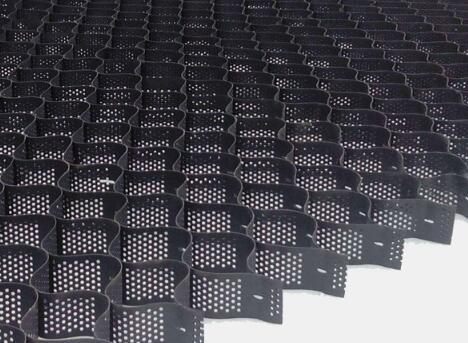 hdpe土工格室价格_公路建筑、建材加盟-成都天德科技有限公司