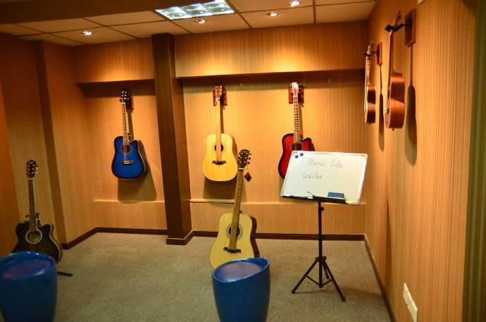 ******吉他学习_北京其他教育、培训课程报名-北京隽艺凡欣文化传媒有限公司