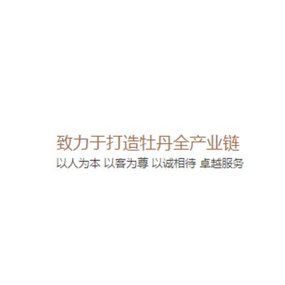牡丹新零售企业_甘肃零售、百货、超市加盟-甘肃绿盟牡丹产业科技发展有限公司