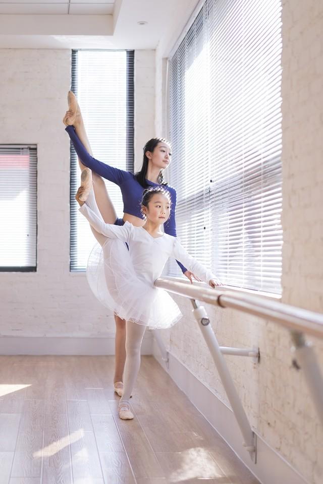 少儿舞蹈启蒙_更正宗其他教育、培训-河南省手拉手艺术培训学校有限公司