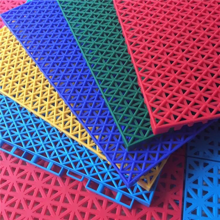 悬浮拼装地板批发_地板加工相关-成都锐克达斯体育用品有限公司