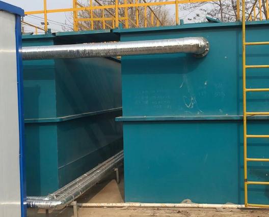 高品质陕西生活污水处理方式_污泥处理设备相关-陕西泛亚环保科技有限公司