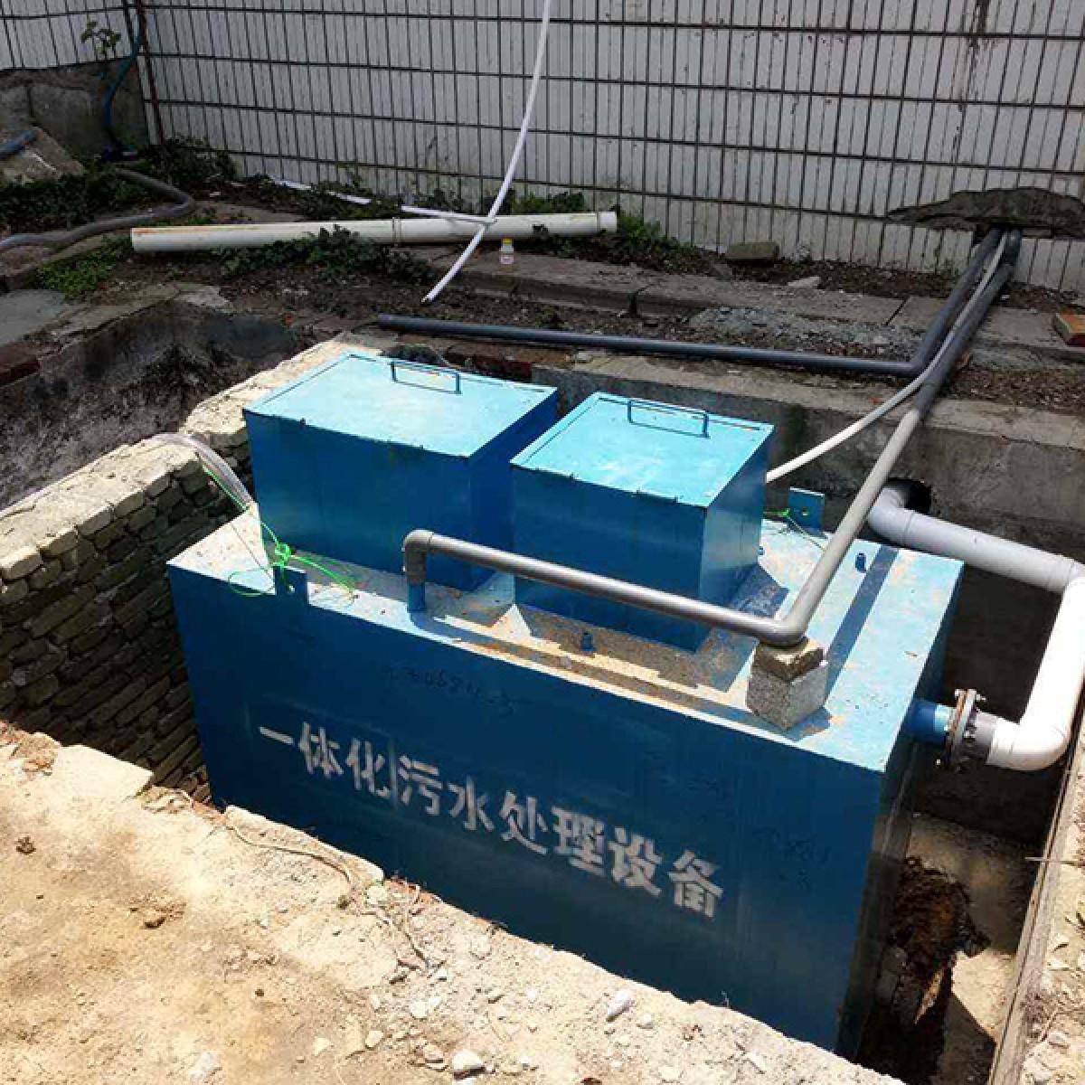 专业污水处理设备厂家_污水处理成套设备供应-甘肃省绿创环保科技有限责任公司