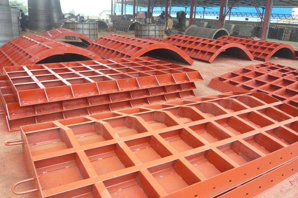 云南钢模板拆除_钢结构公司-四川康健钢结构工程有限公司